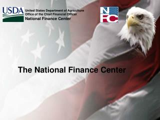 The National Finance Center