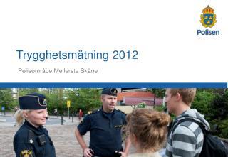 Polisområde Mellersta Skåne
