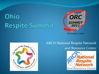 Ohio Respite Summit