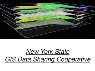 New York State GIS Data Sharing Cooperative