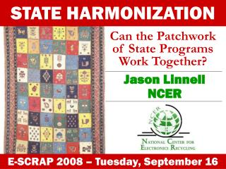 Can the Patchwork  of State Programs Work Together?