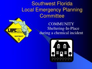 Southwest Florida  Local Emergency Planning Committee