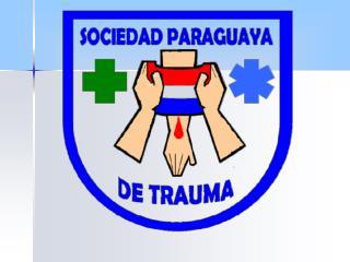 TRAUMA DE TÓRAX Manejo inicial