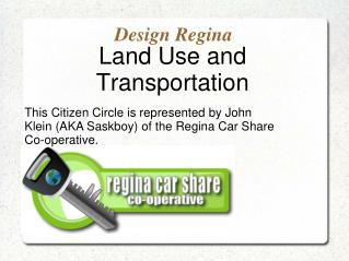Design Regina