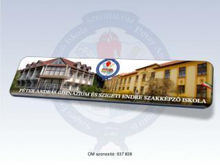 2011. szeptemberétől Felnőttek gimnáziuma Nappali és esti tagozaton