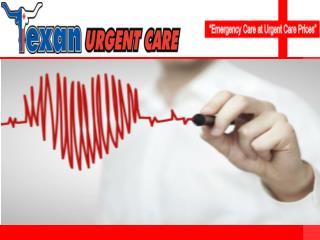 Urgent Care In San Antonio TX