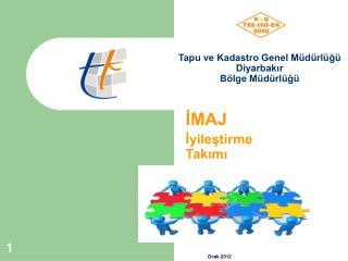 Tapu ve Kadastro Genel Müdürlüğü Diyarbakır  Bölge Müdürlüğü