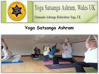 Yoga Satsang Ashram