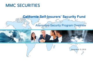 California Self-Insurers' Security Fund