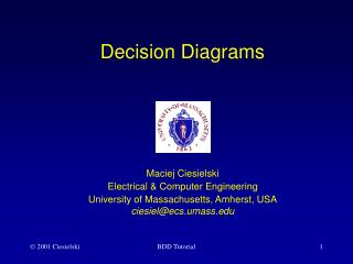 Decision Diagrams