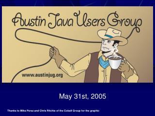 May 31st, 2005