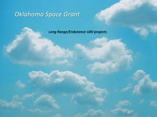 Oklahoma Space Grant