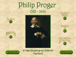Philip Proger
