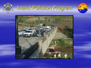 Inland Pollution Program