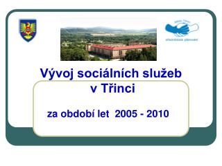 Vývoj sociálních služeb  v Třinci