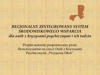 Otwarty  system Swobodny dostęp do leczenia i wsparcia