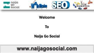 Content Developer & Social Media Marketing Agency in Nigeria