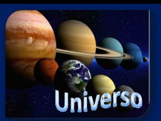 Como surgiu o  universo?