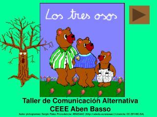 Taller de Comunicación Alternativa CEEE Aben Basso