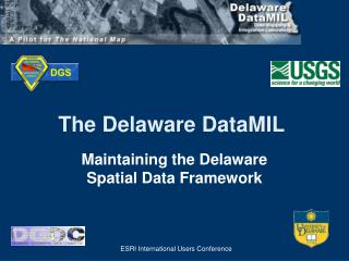 The Delaware DataMIL