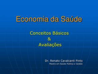 Economia da Sa de