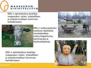 msl.fi