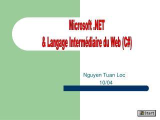 Nguyen Tuan Loc 10/04