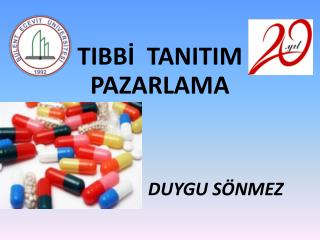 TIBBİ  TANITIM