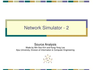 Network Simulator - 2