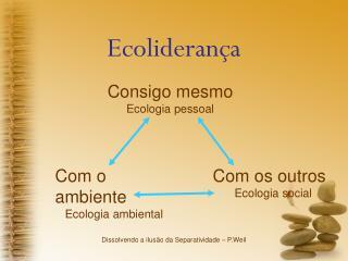 Ecoliderança