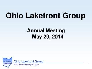 Ohio Lakefront Group