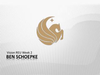 Ben  Schoepke