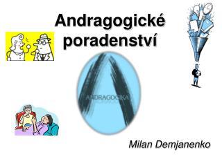 Andragogické  poradenství