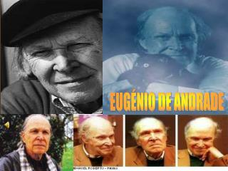 EUG�NIO DE ANDRADE