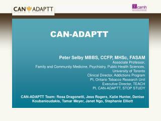 CAN-ADAPTT