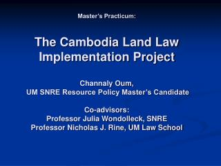 The Royal Kingdom of Cambodia source:  ucatlas.ucsc/asiacountries/ cambodia.html