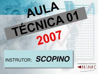 AULA T�CNICA 01  2007