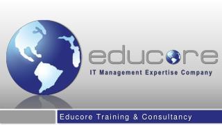Educore Training & Consultancy