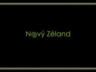 N v � Z�land