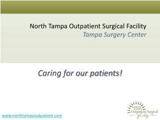 Patient Surgery Care