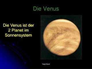 Die Venus