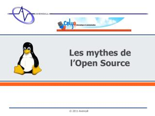 Les mythes de l'Open Source