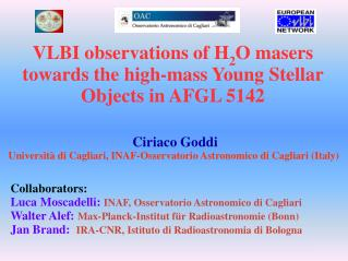 VLBI observations of H 2 O masers  towards the high-mass Young Stellar Objects in AFGL 5142