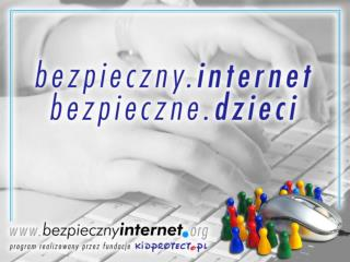 Jakub Śpiewak Fundacja Kidprotect . pl