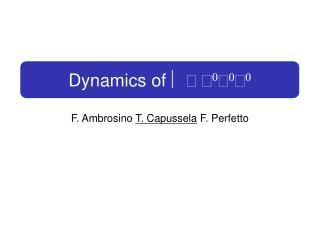 Dynamics of  η → π 0 π 0 π 0