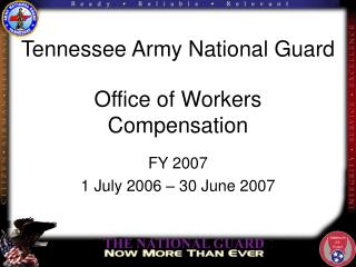 Office of Workers Compensation