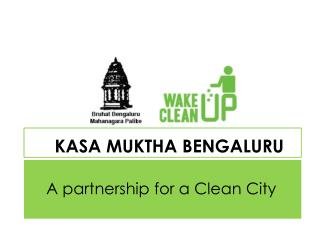 A partnership for a Clean City
