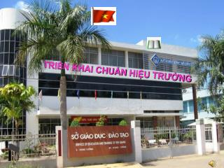 TRIN KHAI CHUN HiU TRUNG