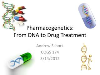 Pharmacogenetics: From DNA to Drug Treatment