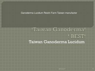 3-Ganoderma-Lucidum